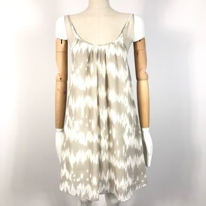 ❤️Gentle fawn dress